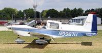 N9967U @ KOSH - EAA AIRVENTURE 2009