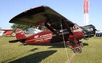 N10886 @ KOSH - EAA AIRVENTURE 2009