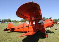 N14047 @ KOSH - EAA AIRVENTURE 2009