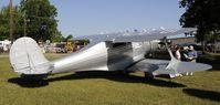 N18781 @ KOSH - EAA AIRVENTURE 2009