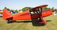 N28690 @ KOSH - EAA AIRVENTURE 2009