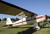 N28825 @ KOSH - EAA AIRVENTURE 2009