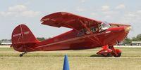 N33708 @ KOSH - EAA AIRVENTURE 2009