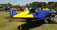 N34895 @ KOSH - EAA AIRVENTURE 2009