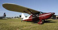 N39470 @ KOSH - EAA AIRVENTURE 2009