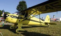 N45504 @ KOSH - EAA AIRVENTURE 2009