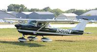 N50014 @ KOSH - EAA AIRVENTURE 2009