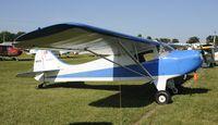 N95292 @ KOSH - EAA AIRVENTURE 2009