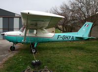 F-GHYA photo, click to enlarge