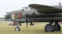 C-GCWM @ KOSH - EAA AIRVENTURE 2009 - by Todd Royer