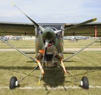 N394RV @ KOSH - EAA AIRVENTURE 2009