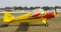 N6786E @ KOSH - EAA AIRVENTURE 2009