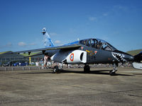 E105 - photo taken during the Dijon AFB airshow - by olivier Cortot