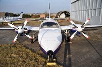 D-INGU @ EDRZ - Aerostar - by Volker Hilpert