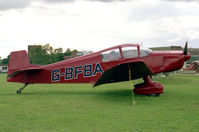 G-BFBA photo, click to enlarge