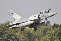 122 @ EBBL - Mirage 2000C - by Volker Hilpert
