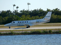 N129ED @ KEYW - Arriving at Key West - by Isaac Adler