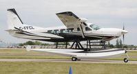C-FFCL @ KOSH - EAA AIRVENTURE 2009 - by Todd Royer