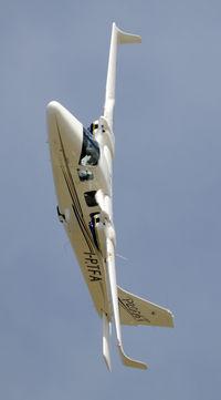 I-PTFA @ KOSH - EAA AIRVENTURE 2009