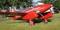 N88XD @ KOSH - EAA AIRVENTURE 2009