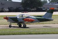 N99FD @ KOSH - EAA AIRVENTURE 2009