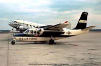 55-4634 @ ADW - AeroCommannder  at Andrews AFB - by J.G. Handelman