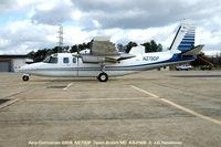N270DP @ FME - at Tipton Airport MD - by J.G. Handelman