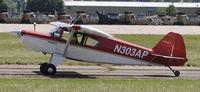 N303AP @ KOSH - eaa airventure 2009