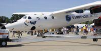 N348MS @ KOSH - EAA AIRVENTURE 2008