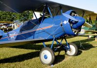N397M @ KOSH - EAA AIRVENTURE 2009