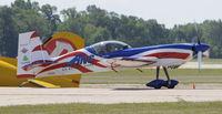 N540DH @ KOSH - EAA AIRVENTURE 2009