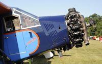 N9084 @ KOSH - EAA AIRVENTURE 2009