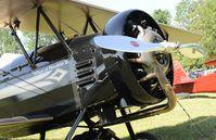 N10402 @ KOSH - EAA AIRVENTURE 2009