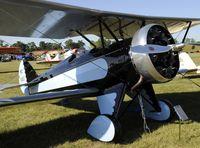 N11457 @ KOSH - EAA AIRVENTURE 2009