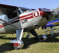 N39077 @ KOSH - EAA AIRVENTURE 2009