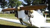 VH-UUR @ KOSH - EAA AIRVENTURE 2009 - by Todd Royer