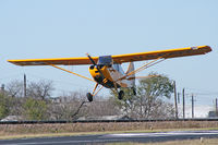 N8572E @ T67 - At Hicks Field - Fort Worth, TX