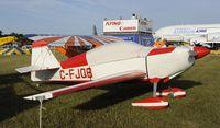 C-FJQB @ KOSH - EAA AIRVENTURE 2009 - by Todd Royer