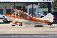 N85065 @ 52F - At Aero Valley (Northwest Regional)