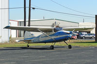 N2533C @ T67 - At Hicks Field - Fort Worth, TX