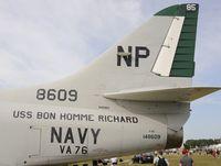 N49WH @ KOSH - EAA AIRVENTURE 2009