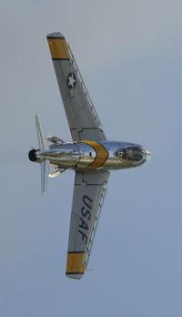 N188RL @ KOSH - EAA AIRVENTURE 2009