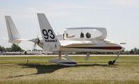 N893LT @ KOSH - EAA AIRVENTURE 2009