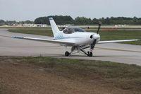 N353 @ LAL - Venture Model 20 - by Florida Metal