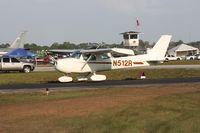 N512R @ LAL - Cessna 150M