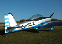 G-HILZ photo, click to enlarge