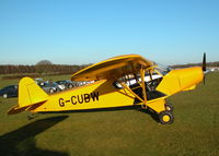 G-CUBW photo, click to enlarge