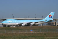 HL7462 @ DFW - Korean Air Cargo at DFW