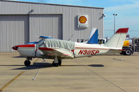 N9115P @ GKY - At Arlington Municipal - by Zane Adams