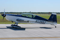 N129SJ @ EFD - At the 2009 Wings Over Houston Airshow